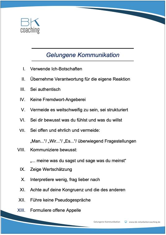 bk_Handout_Kommunikation